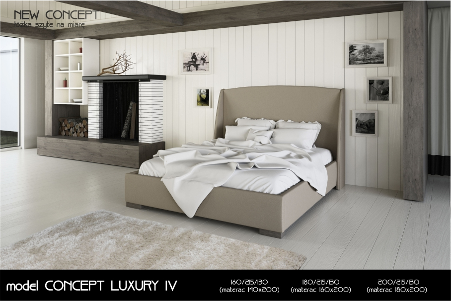 model-concept-luxury-iv